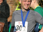 Hadleigh Road run 2018