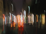 LIGHT TRAILS,