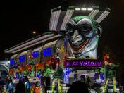 Weston Carnival 2018