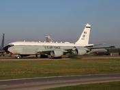 RC-135U at RAF Mildenhall
