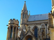 ST JOHN THE BAPTIST CATHEDRAL NORWICH -part 3
