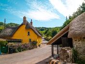 Forge Cottage, Branscombe East Devon