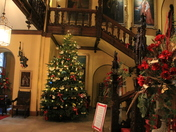 A gorgeous Georgian Christmas