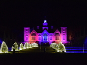 Christmas at Blickling Hall