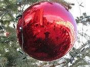 Sudbury hangs on in there for Christmas!