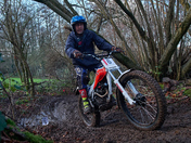 The Boxford Bash Charity Trial