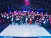 St Neots based Wedding Planner wins Wedding Planner of the year