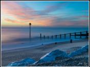 Pre Sunrise Aldeburgh  Suffolk