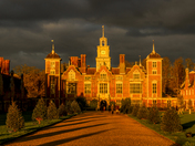 Blickling Hall and Cottages