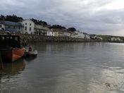 Landscapes around North Devon