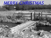 Wintery Scenes In Eaton