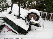Wheel Winter!