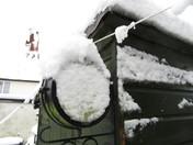 Snow Time!