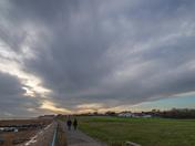 Views of Felixstowe Ferry