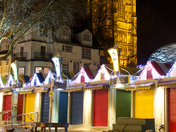 Christmas Lights of Norwich