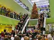 Willis Towers Watson Ipswich Carol Service 20/12/2018