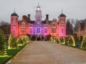 Christmas At Blickling Hall