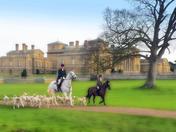 The Holkham Hunt