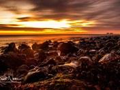 East Runton sunrise
