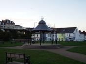 Gorleston Bandstand