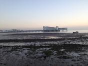 W-S-M Pier