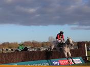 New Years Day Racing at Fakenham