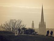 Norwich - A Fine City
