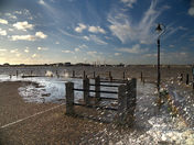 High Tide Bawdsey