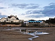 Royal Sands Beach.