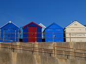 Sunny seaside:)