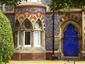 Photo Challenge - Norfolk Architecture