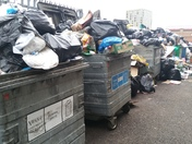 Barking's waste / flytipping crisis deepens