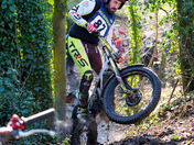 The Castle (Colchester) MCC Phil King National Trial