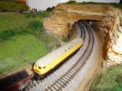 Railway Weekend.
