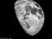 Valentine's moon