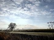 Challenge beautiful views in Suffolk