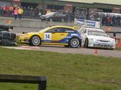 Snetterton Stage Rally Round 5
