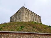 MAJESTIC NORWICH CASTLE