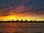 Kings Lynn Sunset
