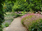 PROJECT 52, NORFOLK PATHS, AT PENSTHORPE