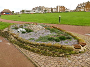 A WALK THROUGH THE GARDENS AT HUNSTANTON