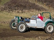 West Suffolk Motor sport Club Holbecks car Trial at Hadleigh 24/03/2019 (more)