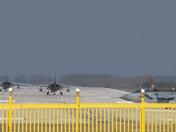 Tornado Farewell RAF Marham
