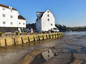 TODAY AT THE TIDE MILL