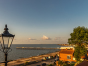 Felixstowe seaside postcards