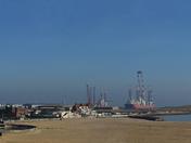 sunny port