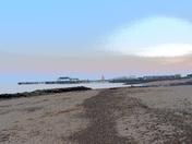 Clacton - on - Sea  Pier