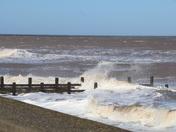 Windy at Walcot