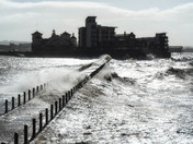 Windy Wednesday