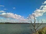 River Deben Methersgate